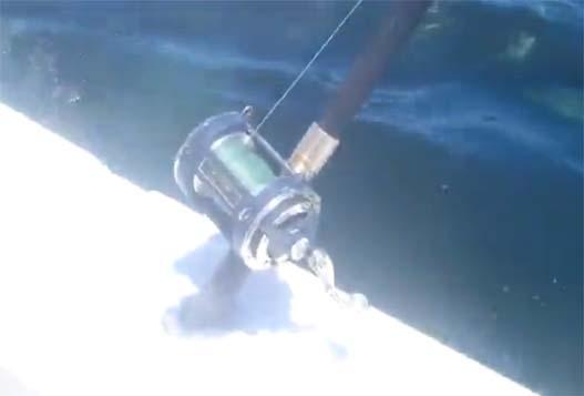 Экстремальный Рыбак