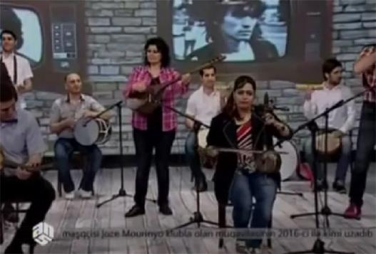 Виктора Цоя Помнят В Баку