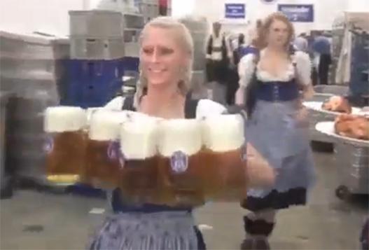 Германия За 2 Минуты