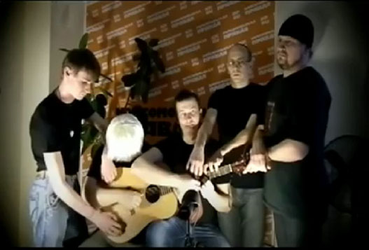 Русская Пародия На Кавер Somebody That I Used To Know
