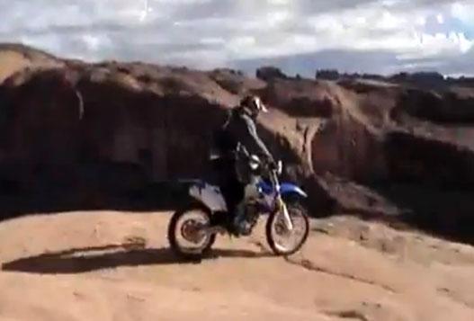Невероятный Экстрим На Мотоцикле