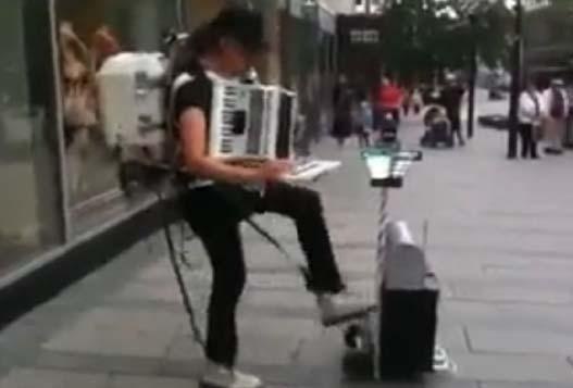 Музыкант-Универсал