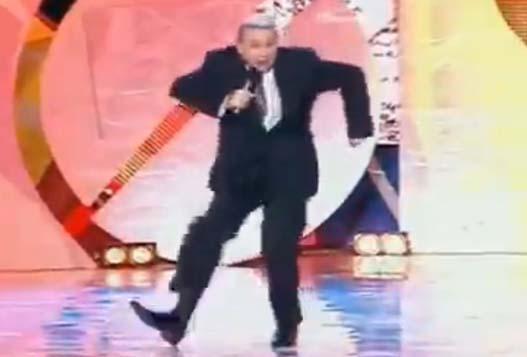 Петросяновские Танцы
