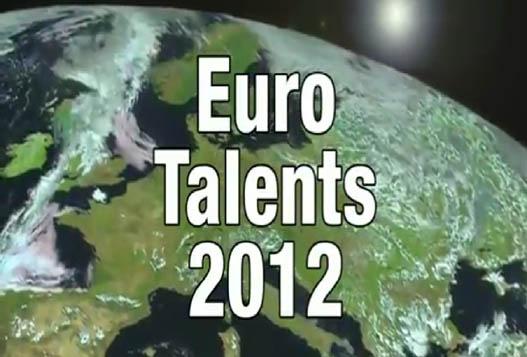 Самые Талантливые Люди В Мире За 2012 год