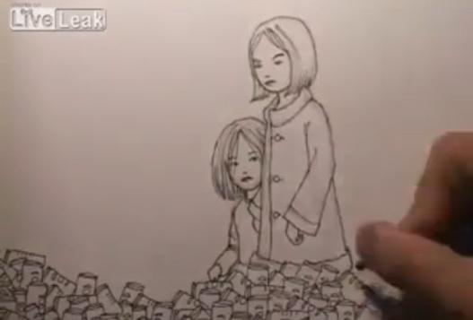 Ускоренное Рисование