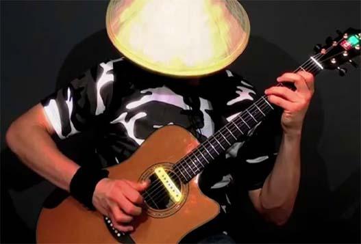Эван Добсон - Канадский Гитарист-Виртуоз